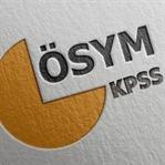 2018 KPSS Lisans Hakkında Tüm Bilgiler