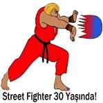 30. Yıla Özel Street Fighter 5