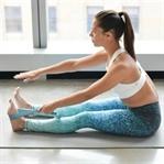 6 basit egzersizle vücudunuzu esnetin!
