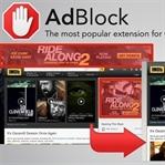 Adblock ile Reklam Engelleme