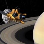Adı Satürn'ün Halkalarına Kazınmış Kaşif: Cassini