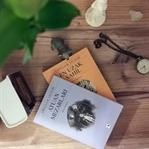 Ağustos - Eylül Aylarında Okuduğum Kitaplar - 2017