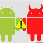 Android için Virüs Tehdidi Devam Ediyor