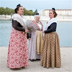 Arles und die Camargue
