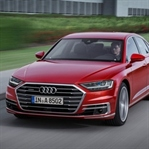 Audi'nin A8'in Bu Özelliğine Yok Artık Dedirtiyor