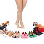 Ayak Sağlığı İçin Ayakkabı Seçimi