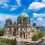 Berlin'de Gezilecek 15 Yer