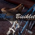 Bir öykü : Mavi Bisiklet