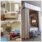 Birbirinden Şık 30 Yatak Odası Dekorasyonu Örneği
