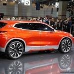 BMW X2 (2018) Özellikleri
