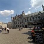 Brugge : Orta Çağ'dan Gelen En Güzel Şehir