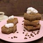 Cappuccinolu Cheesecake Bar