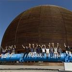 CERN: Dünyanın nasıl oluştuğunu Anlayamıyoruz!
