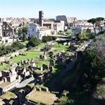 Citytrip Rom: Kolosseum & Forum Romanum