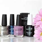 CND Vinylux Nightspell Collection