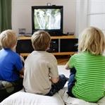 Çocuklarda Televizyon Bağımlılığı