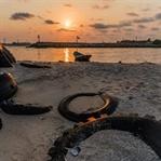 Çok Şaşıracağınız, Dünyanın En Tehlikeli 10 Plajı