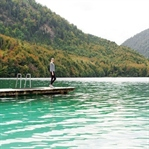 Day Trip to Neuschwanstein Castle and Lake Alpsee