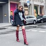 DER Stiefeltrend 2017: Slouch Boots
