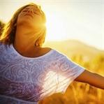 Doğal D vitamini depolama zamanı