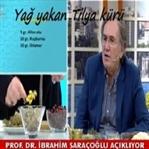 Dr. İbrahim Saraçoğlu Yağ Yakan Tilya Kürü