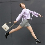 Editorial Fashion: Mehr Retro!