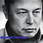 Elon Musk  8 Saatlik Yolu 29 Dakikaya düşecek