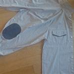 Erkek Gömleği Nasıl Daraltılır?