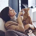 Evcil hayvanlarla ilişkiniz karakterinizi belirler