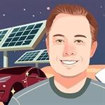 Fantastik Geleceğimizin mimarı: Elon Musk