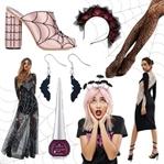 Fashion Pieces für ein schaurig-schönes Halloween