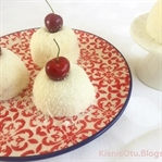 Fincan Tatlısı Tarifi