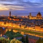 Floransa'da Gezilecek Yerler