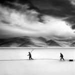 Fotoğrafçı Erkan Kalenderli Global Ödül Kazandı