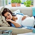 Gebelikte kullanılan Omega-3 bebeğin IQ'sunu artır