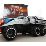 Geleceğin 10 Fütüristik Otomobili