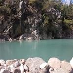 Göynük Kanyonu Milli Parkı