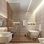 Göz Alıcı Banyo Dekorları