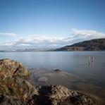 Herbst am Wörthersee: Schon still uman See