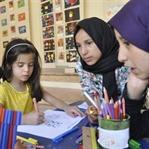 In Marokko gibt Schule Wurzel und Flügel