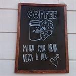Kahve Bahane #5
