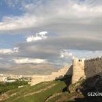Kaleler Şehri- Van Gezi Rehberi
