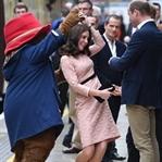 Kate Middleton: Orla Kiely Elbise