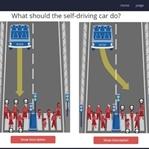Kendi Giden Araba Kazalarında Kim Ölecek?