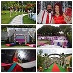 Kır Düğünü Mekanları: Menderes Balaban Kır Bahçesi