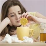 Kış Kilosu HastalıklarındanKorunmak Sizin Elinizde