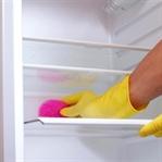 Kolay Buzdolabı Temizlik Teknikleri
