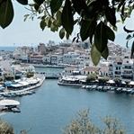 Kreta & die Stadt Agios Nikolaos