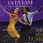 La La Land Filmi Canlı Konseri Zorlu PSM'deydi
