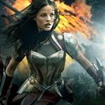Lady Sif'i Neden Thor: Ragnarok'ta Göremedik?